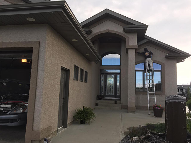 exterior painters winnipeg mb 1 exterior house painting contractors